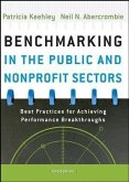 Benchmarking in the Public and Nonprofit Sectors (eBook, PDF)