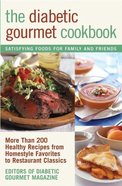 The diabetic gourmet cookbook ebook pdf portofrei bei bcher the diabetic gourmet cookbook ebook pdf forumfinder Gallery