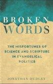 Broken Words (eBook, ePUB)