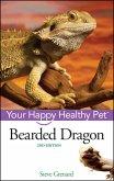 Bearded Dragon (eBook, ePUB)