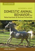 Domestic Animal Behavior for Veterinarians and Animal Scientists (eBook, PDF)