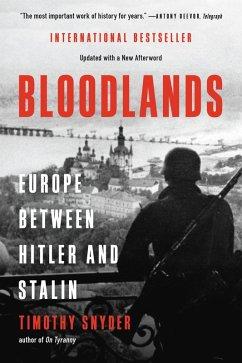 Bloodlands (eBook, ePUB) - Snyder, Timothy