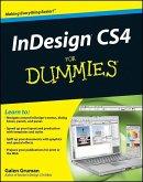 InDesign CS4 For Dummies (eBook, PDF)