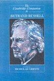 Cambridge Companion to Bertrand Russell (eBook, PDF)