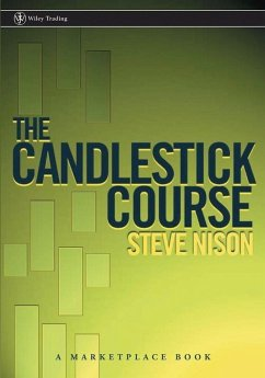 The Candlestick Course (eBook, PDF) - Nison, Steve