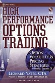 High Performance Options Trading (eBook, PDF)