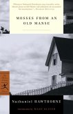 Mosses from an Old Manse (eBook, ePUB)