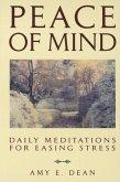 Peace of Mind (eBook, ePUB)