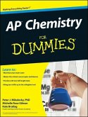 AP Chemistry For Dummies (eBook, PDF)