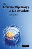 Economic Psychology of Tax Behaviour (eBook, PDF)