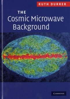 Cosmic Microwave Background (eBook, PDF) - Durrer, Ruth