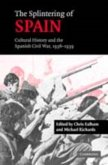 Splintering of Spain (eBook, PDF)