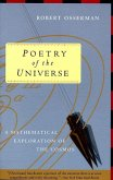 Poetry of the Universe (eBook, ePUB)