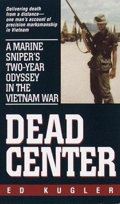 Dead Center (eBook, ePUB) - Kugler, Ed