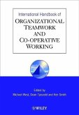 International Handbook of Organizational Teamwork and Cooperative Working (eBook, PDF)
