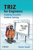 TRIZ for Engineers (eBook, PDF)