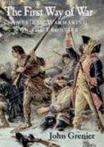 First Way of War (eBook, PDF)