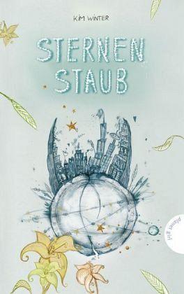 Buch-Reihe Sternen-Trilogie von Kim Winter