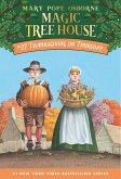 Thanksgiving on Thursday (eBook, ePUB)