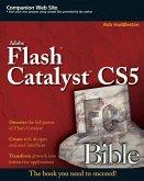 Flash Catalyst CS5 Bible (eBook, PDF)