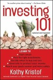 Investing 101, Updated and Expanded Edition (eBook, PDF)