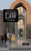 Introduction to Islamic Law (eBook, PDF)