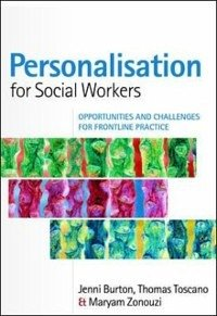 Introduction to personalization in social care