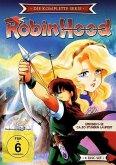 Robin Hood - Die komplette Serie DVD-Box