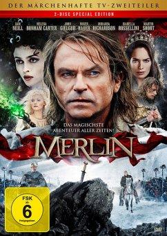 Merlin (2 Discs)