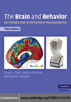 Brain and Behavior (eBook, PDF) - Clark, David L.