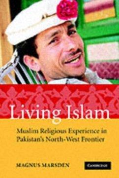 Living Islam (eBook, PDF) - Marsden, Magnus