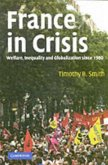France in Crisis (eBook, PDF)