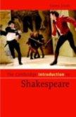 Cambridge Introduction to Shakespeare (eBook, PDF)