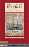 Atlantic Slave Trade (eBook, PDF)
