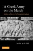 Greek Army on the March (eBook, PDF)