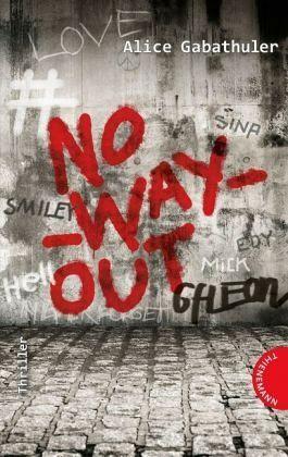 no_way_out - Gabathuler, Alice