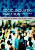 Sociolinguistic Variation (eBook, PDF)