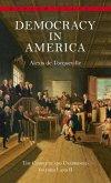 Democracy in America (eBook, ePUB)