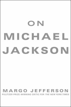 On Michael Jackson (eBook, ePUB) - Jefferson, Margo
