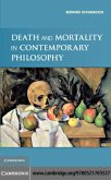 Death and Mortality in Contemporary Philosophy (eBook, PDF)