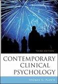 Contemporary Clinical Psychology (eBook, ePUB)
