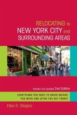 Relocating to New York City and Surrounding Areas (eBook, ePUB)