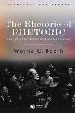 The Rhetoric of RHETORIC (eBook, PDF)