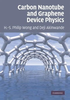 Carbon Nanotube and Graphene Device Physics (eBook, PDF) - Wong, H. -S. Philip