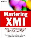 Mastering XMI (eBook, PDF)