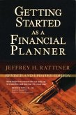 Getting Started as a Financial Planner, 2nd, Revised and Updated Edition (eBook, PDF)
