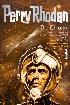 Perry Rhodan - Die Chronik - Langhans, Heiko