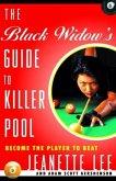 The Black Widow's Guide to Killer Pool (eBook, ePUB)