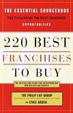 220 Best Franchises to Buy (eBook, ePUB)