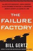 The Failure Factory (eBook, ePUB)